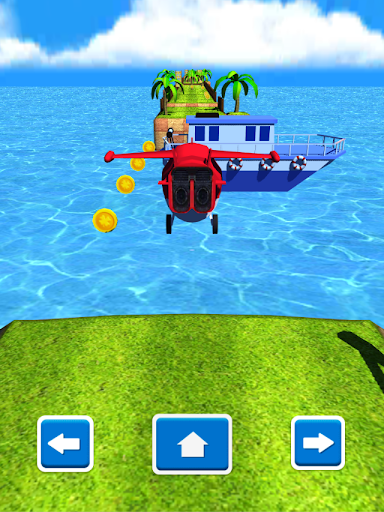 Super kid plane  screenshots 3