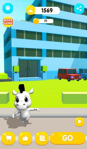 Pony Dash screenshots 13