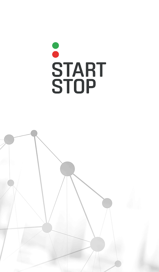 StartStop.pl- screenshot