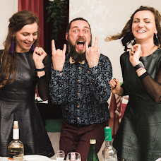 Wedding photographer Denis Konstantinov (380960170930). Photo of 04.12.2017