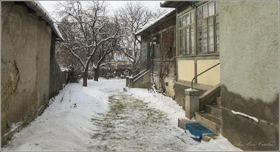 Photo: Turda - Str. Salinelor, Nr.15 - casa rurala - fosta casa  familiei Goia  - 2018.02.28
