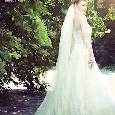 Wedding photographer Kirill Pavlov (pavlovkirill). Photo of 27.06.2014