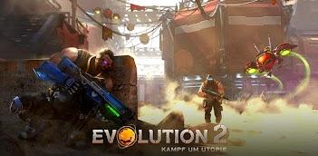 Evolution 2: Kampf um Utopie. Taktischer Shooter kostenlos am PC spielen, so geht es!