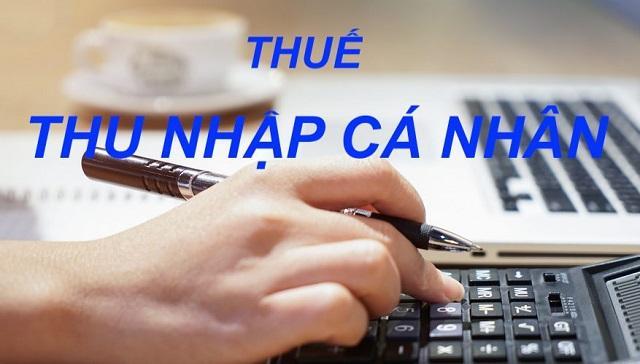 Chia sẻ về thủ tục cấp lại thẻ mã số thuế cá nhân chuẩn xác