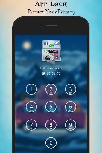 Download App Lock - Safe Vault Hide Photo, Video Google Play