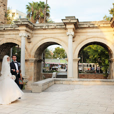 Düğün fotoğrafçısı Adem Ezber (AdemEzber). Fotoğraf 07.12.2015 tarihinde