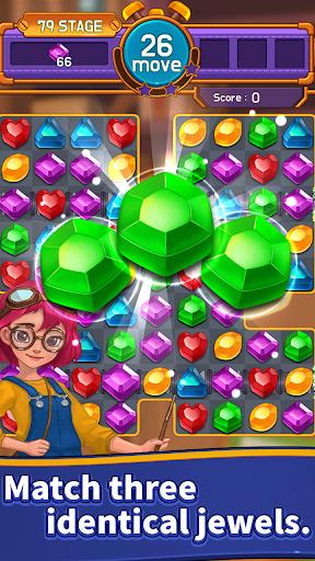 Jewel Maker filehippodl screenshot 2