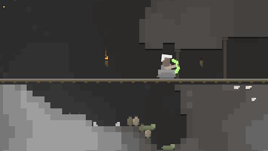 Digaway - Dig, Mine, Survive screenshot 5