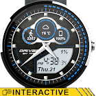 Driver Watch Face icon