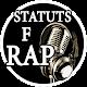 Statuts F RAP - سطاتي من فن الراب (app)