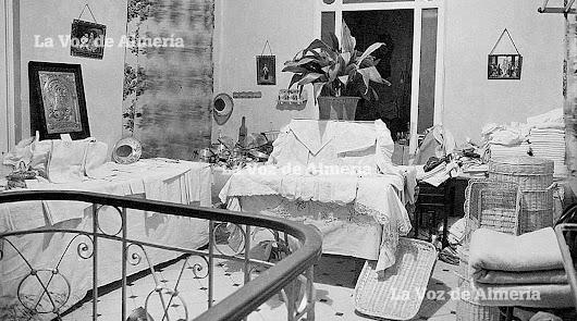 Los ajuares solían exponerse en la casa de los padres de la novia. Foto: Alejandro Buendía