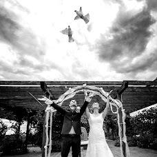 Wedding photographer Mirek Bednařík (mirekbednarik). Photo of 21.09.2017