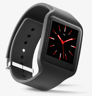 Experimental Watch Face moded apk - Download latest version 1 02