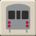 Where's My Train? PATCO Sched icon