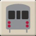Where's My Train? PATCO Sched icon