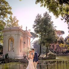 Wedding photographer Ekaterina Zolotaeva (KaterinaZ). Photo of 30.04.2019