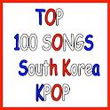 Top 100 Songs South Korea KPOP icon