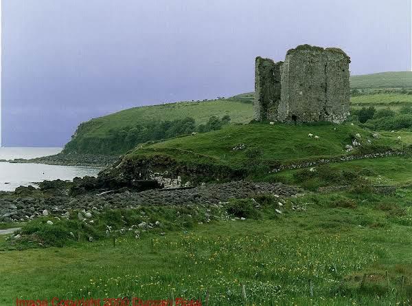 Irish Castles Recipe