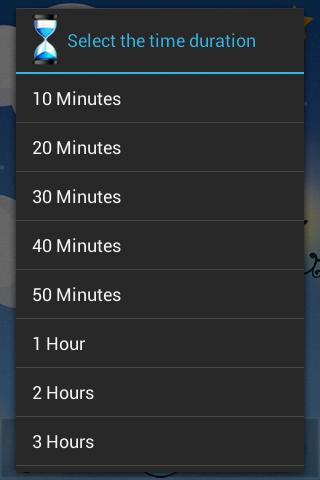 玩免費音樂APP|下載搖籃曲 - 睡覺的聲音 app不用錢|硬是要APP
