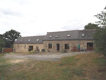 Maison 8 pièces 208 m2