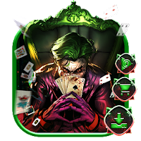 Download Psycho Joker Cool Theme Free For Android Download Psycho Joker Cool Theme Apk Latest Version Apktume Com