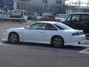 シルビア S14 後期 のカスタム事例画像 甘えび 🦐さんの2020年10月23日17:05の投稿