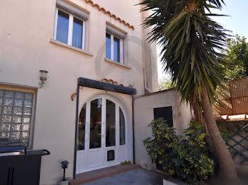 maison à Saleilles (66)