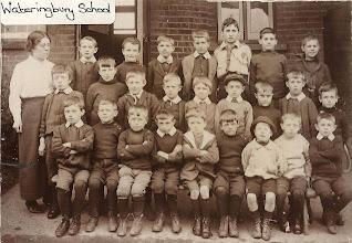 Photo: Wateringbury School
