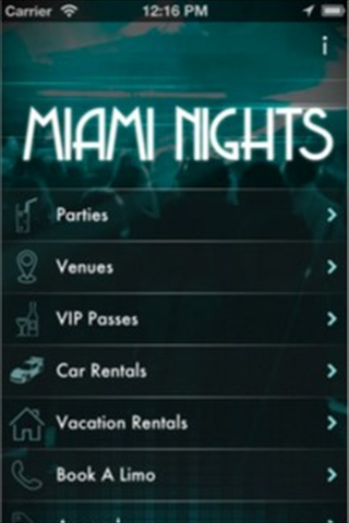 Miami Nights©