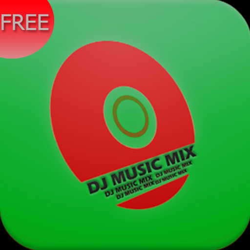 Virtual DJ Mixer House Music