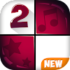 Piano Tuiles 2: Music game