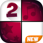 Piano Tap 2: Music Tiles Icon