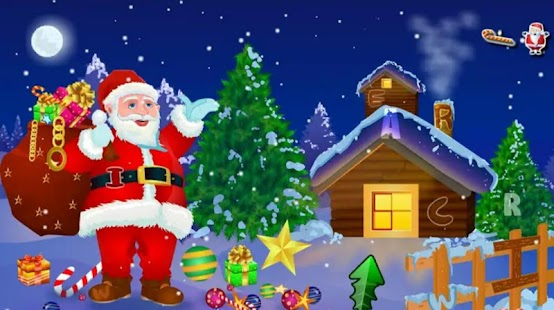 Santa Gift ( Earn Free Money) - náhled