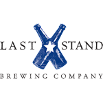 Logo of Last Stand Coffee Porter