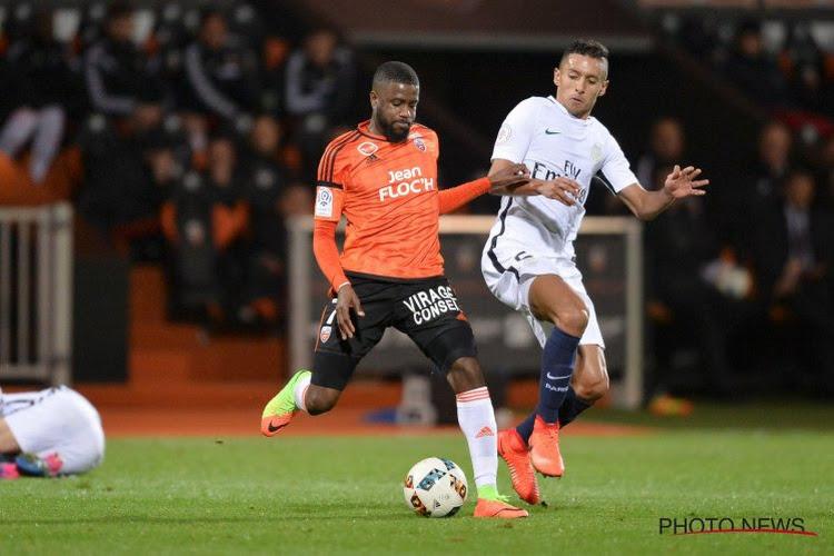 Roulers engage un ancien joueur de Premier League et de Ligue 1