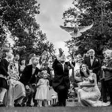 Wedding photographer Els Korsten (korsten). Photo of 12.09.2017
