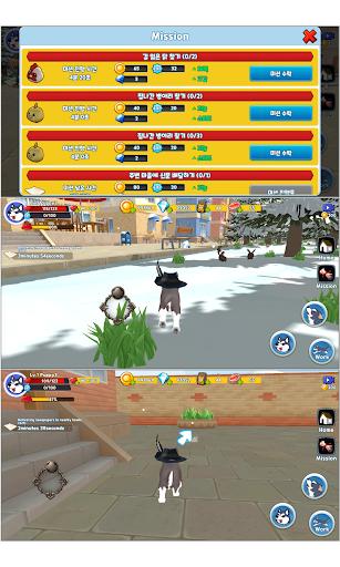 Code Triche 허스키와 나 apk mod screenshots 5