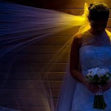 Wedding photographer Juan Ruggiero (ruggiero). Photo of 18.02.2015