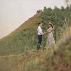 Wedding photographer Aleksey Khonoruin (alexeyhonoruin). Photo of 10.07.2017