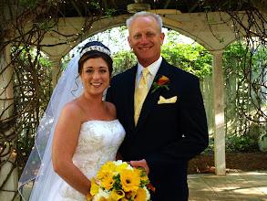 Photo: Twigs Tempietto - Greenville, SC - 4/11- http://WeddingWoman.net
