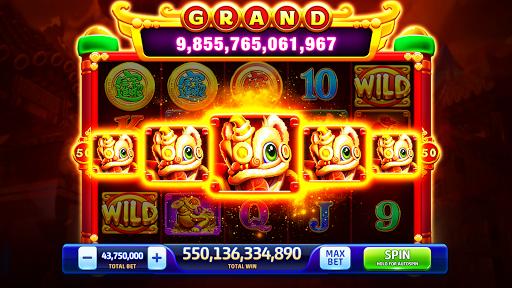 Jackpot Maniau2122 - DAFU Casino Vegas Slots screenshots 4