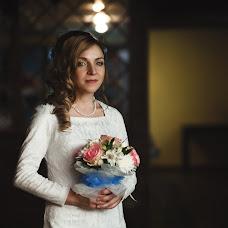 Wedding photographer Roman Nikiforov (BolterRap). Photo of 15.06.2014