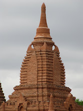 Photo: Year 2 Day 57 - Top of a Temple