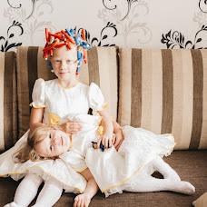 Wedding photographer Aleksandra Vorobeva (alexv). Photo of 07.09.2015