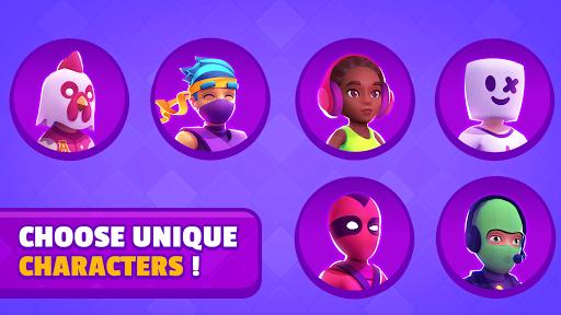 Battle Stars Royale 1.0.2 screenshots 5
