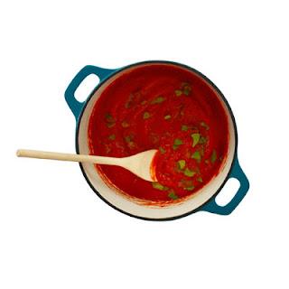 15-Minute Marinara Sauce