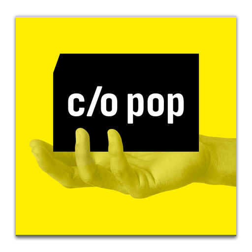 c/o pop Festival + Convention