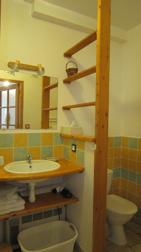 Apartamento rural Tournesol