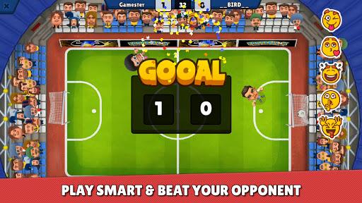 Football X u2013 Online Multiplayer Football Game screenshots 18
