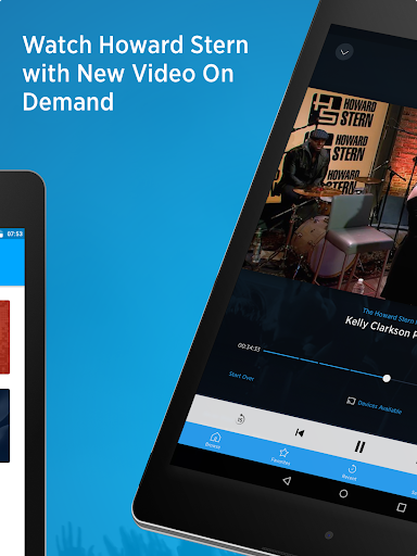 Download SiriusXM MOD APK 8